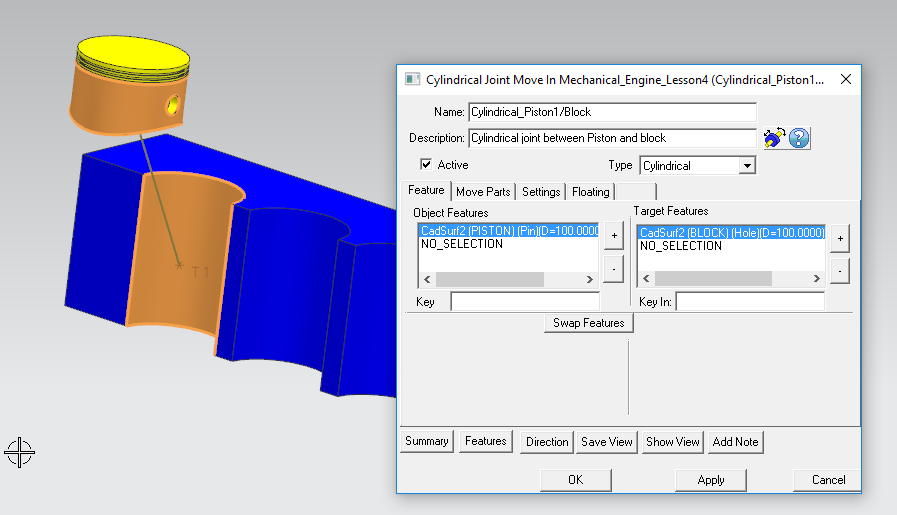 Joints in 3DCS - How to Use CAD Joints in 3DCS Tolerance Analysis
